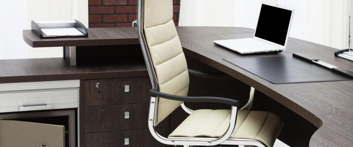 Buy used furniture for your office in Darmstadt